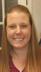 Michelle Boone headshot