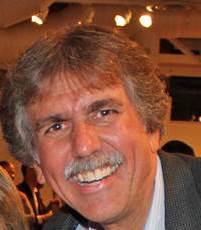 Mike Bovino headshot
